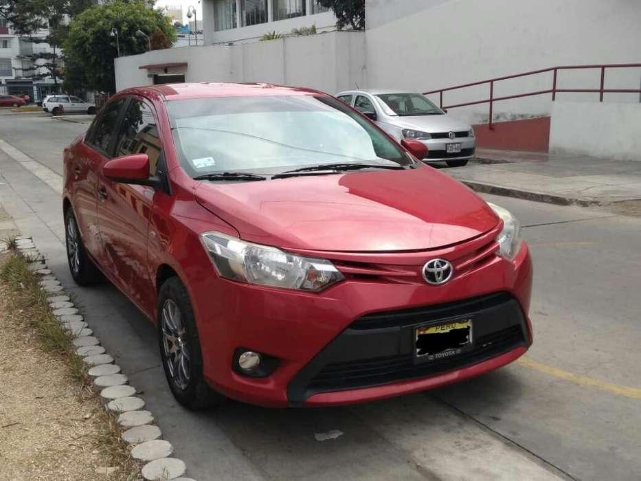 Toyota Yaris 2015 - 93000 km