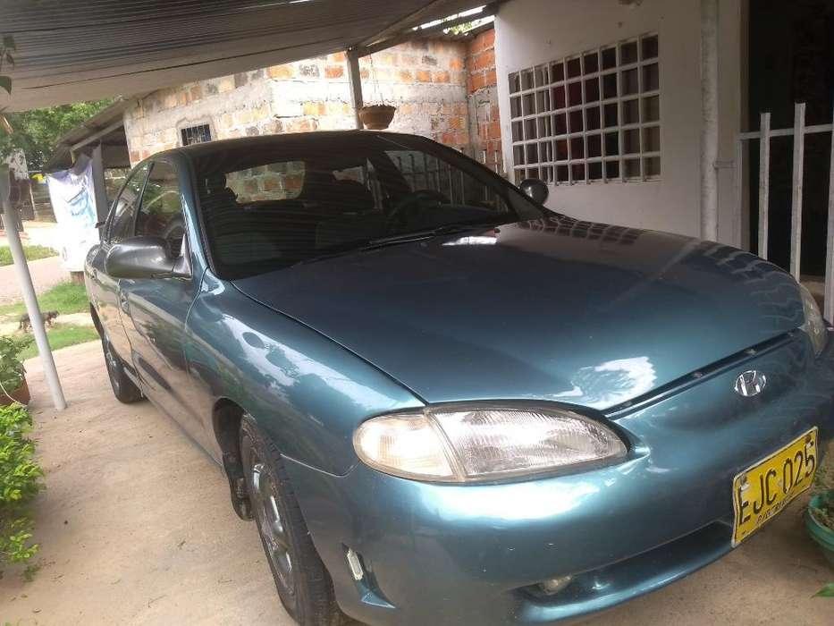 Hyundai Elantra 1997 - 200200 km