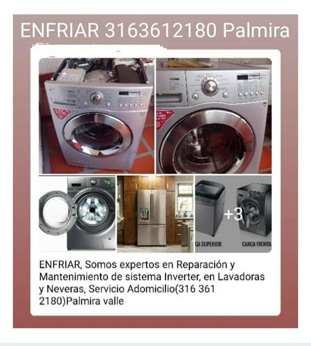 Servicio 316 361 2180 Palmira