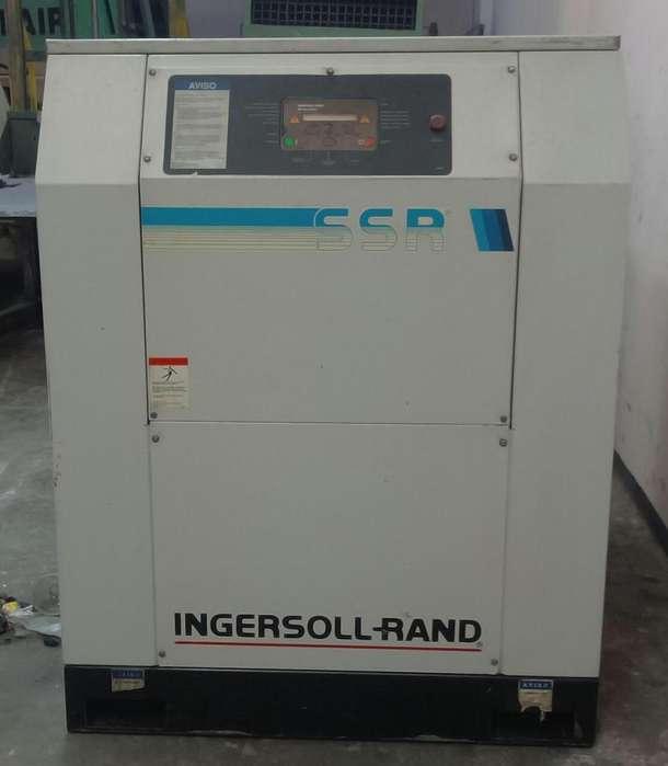 Compresor Ingersoll-Rand 30 Hp