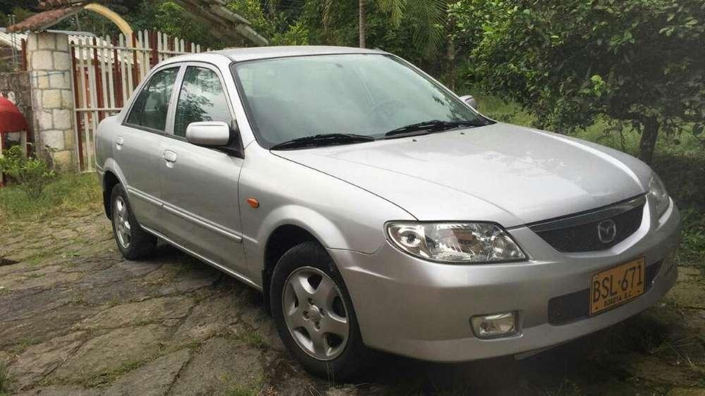 Mazda Allegro 2006 - 96000 km