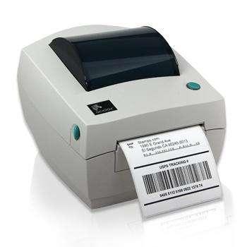 Impresora de codigo de barras termica Zebra GC420d