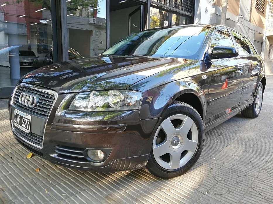 <strong>audi</strong> A3 2008 - 146000 km