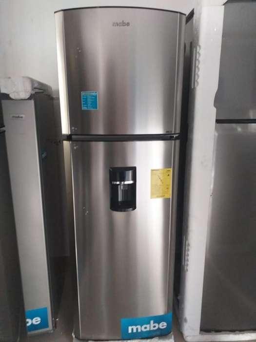 Refrigeradora Mabe 12 Pie Nueva D Paquet