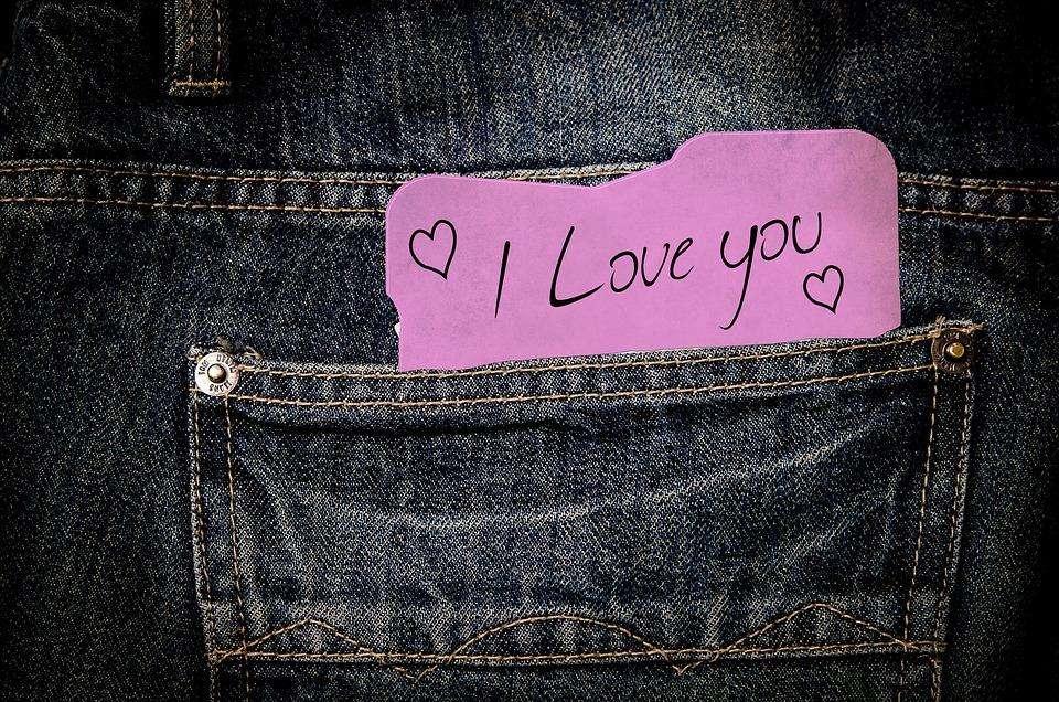 Cartas de amor y poemas