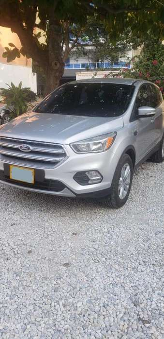 <strong>ford</strong> Escape 2017 - 65000 km