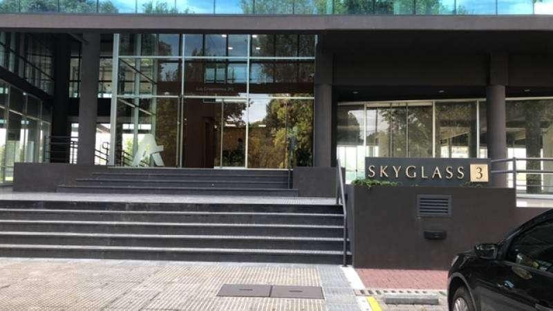 Oficina en alquiler Skyglass 3