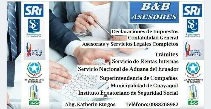Burgos asesores.