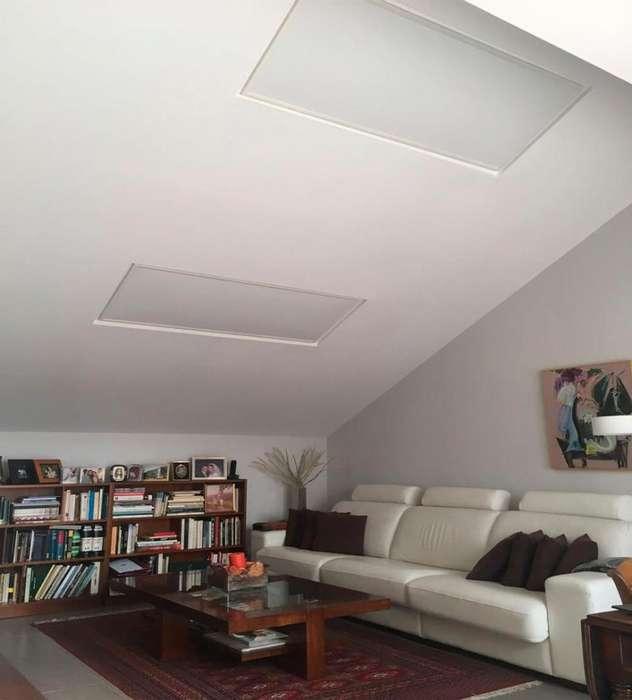 Calefactor de Interiores para Casa o Departamento, Modelo IR150