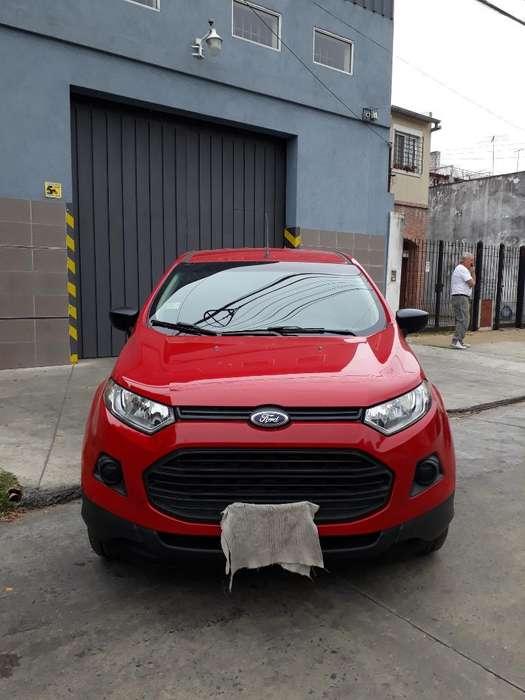 Ford Ecosport 2014 - 97800 km