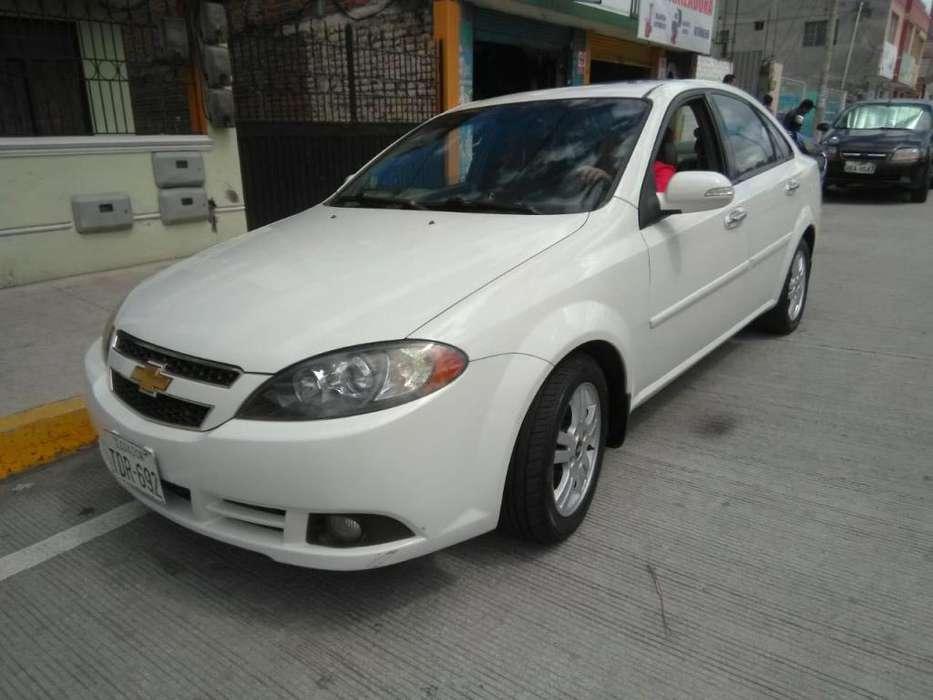 Chevrolet Optra 2009 - 114000 km