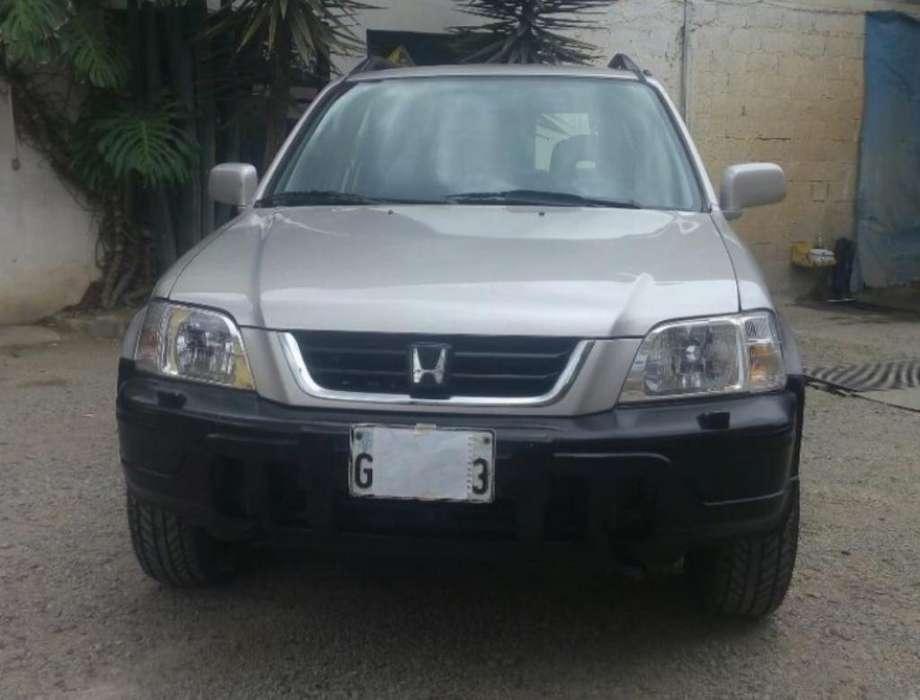 Honda CR-V 1997 - 220000 km