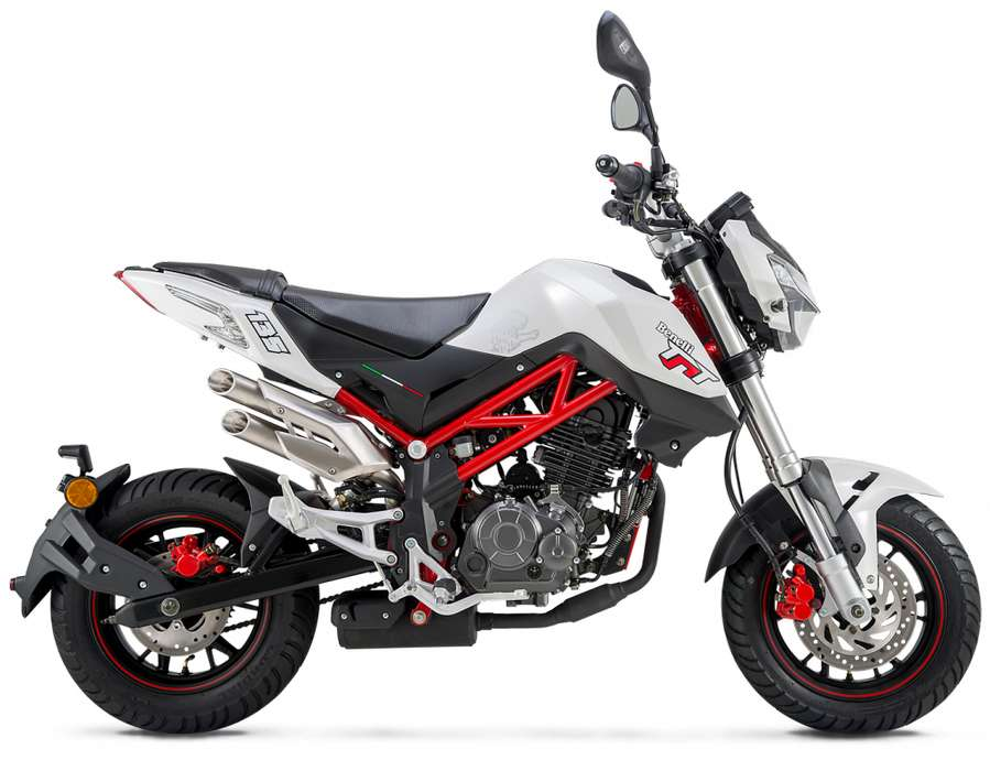 Benelli Tnt 135 Naked 0 Km 2019 999 Motos Quilmes