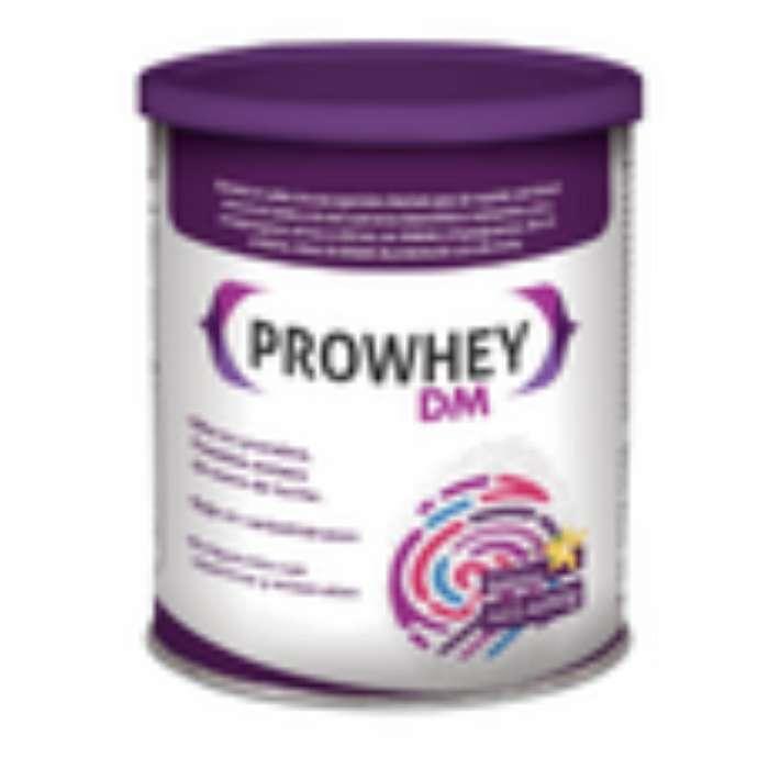 Prowhey Dm para Diabeticos