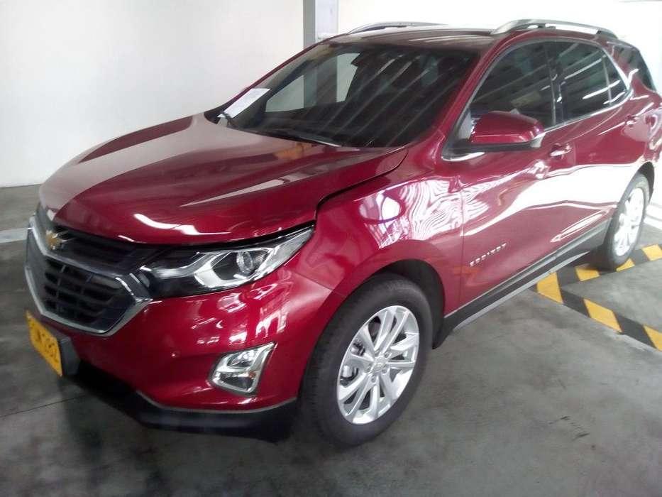 Chevrolet Equinox 2018 - 2985 km