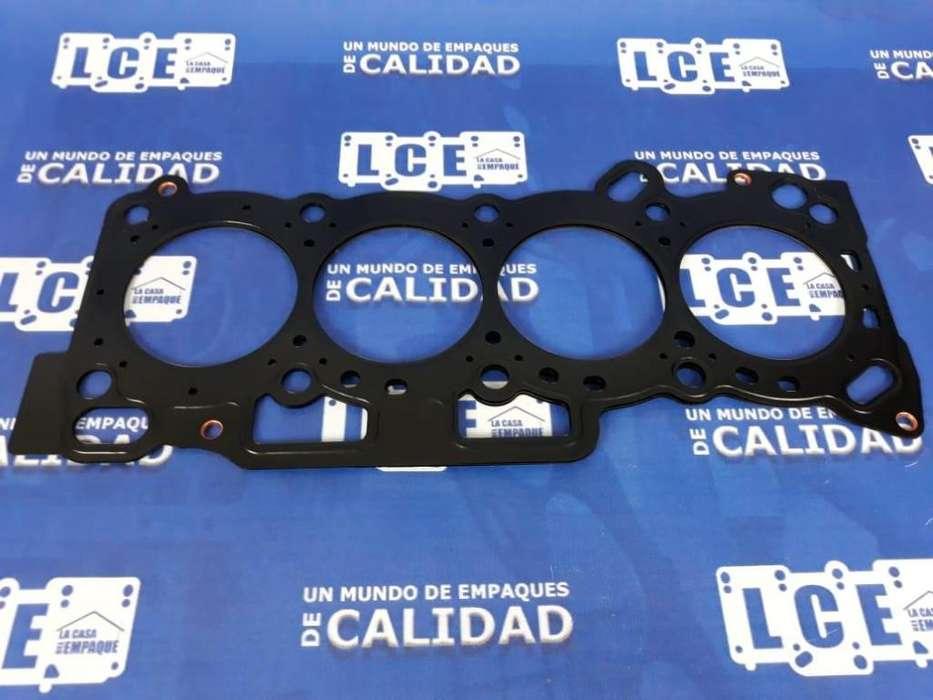 Repuestos Empaque de Cabezote Chery Van - QQ3 311 1.100cc metalico