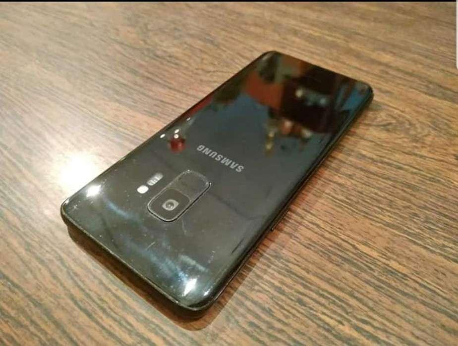 Samsung S9 Baja