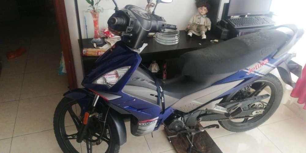 <strong>moto</strong> Jetix 125cc