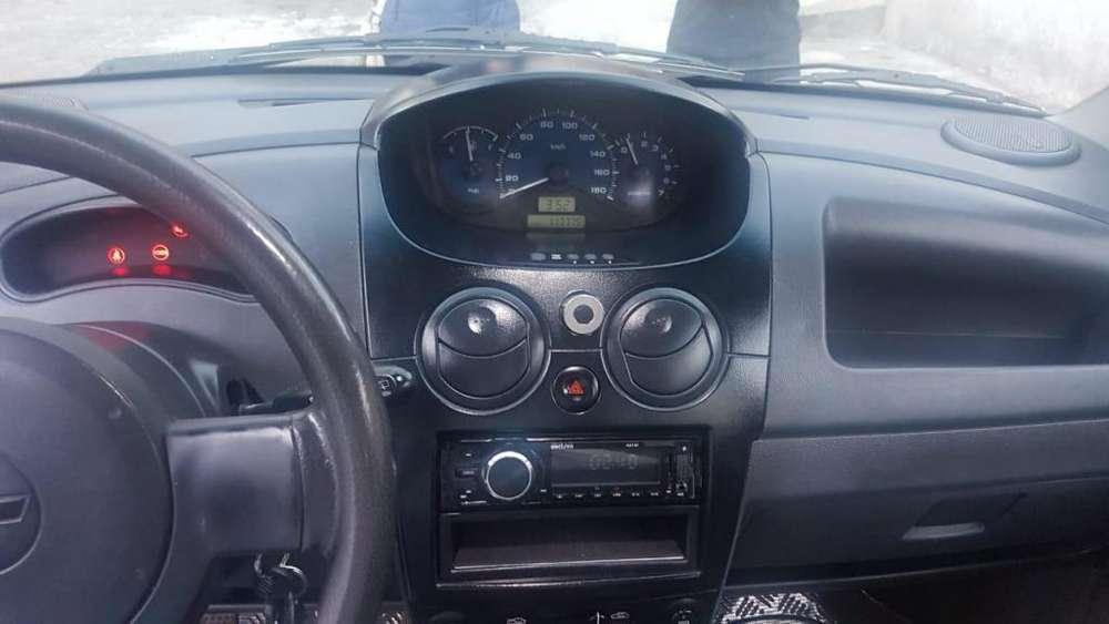 Chevrolet Spark 2012 - 117000 km