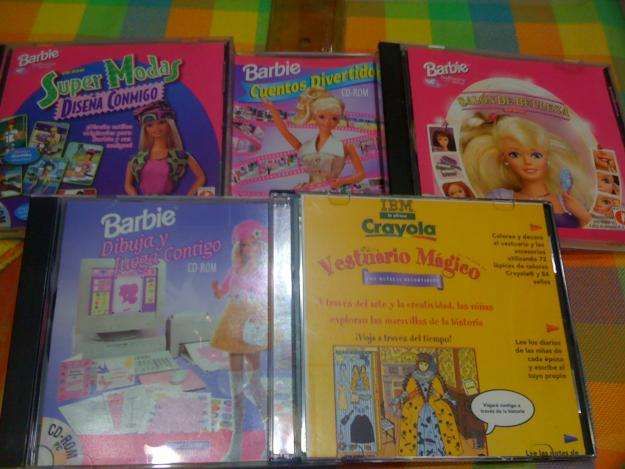 Cd's <strong>infantiles</strong>