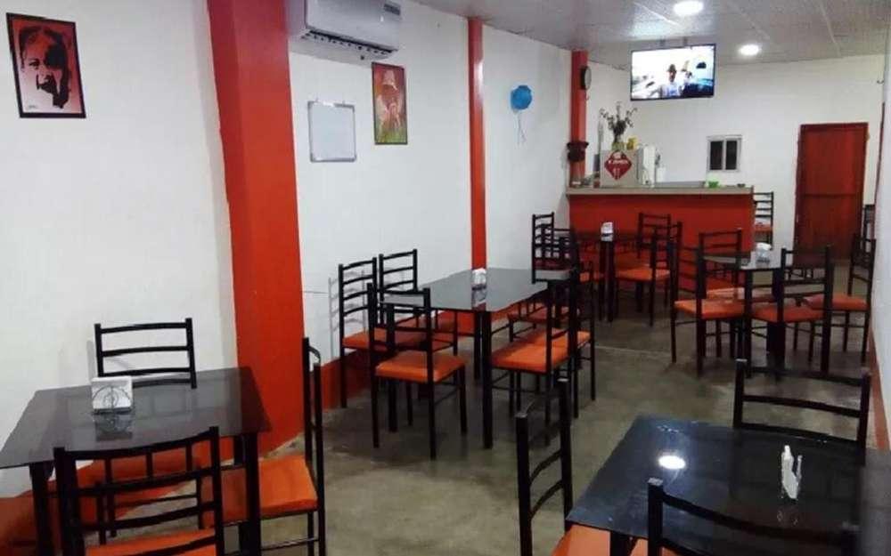 Restaurante Y Utensilios