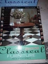 Vendo Enciclopedia Del Mueble Clasico