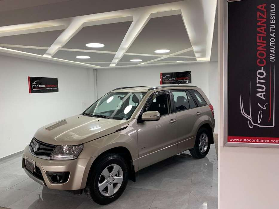 Chevrolet Grand Vitara SZ 2016 - 37000 km