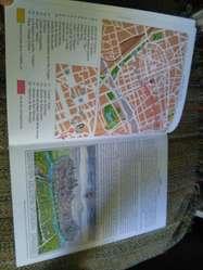 Reims . Guia de Viaje . en Español . Libro turismo P. Demony Francia