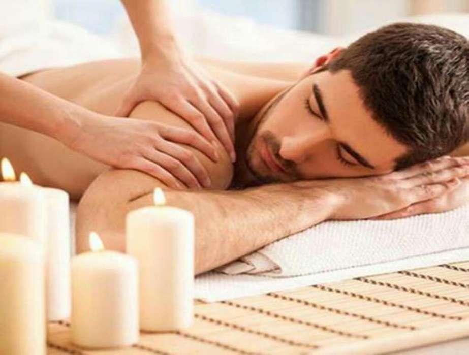 Masajes Y Terapias de Dolores