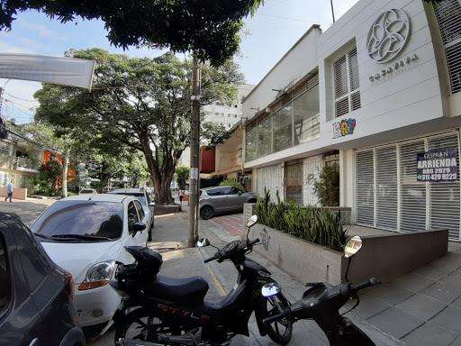ARRIENDO DE OFICINAS EN SANTA MóNICA RESIDENCIAL NORTE CALI 76-615
