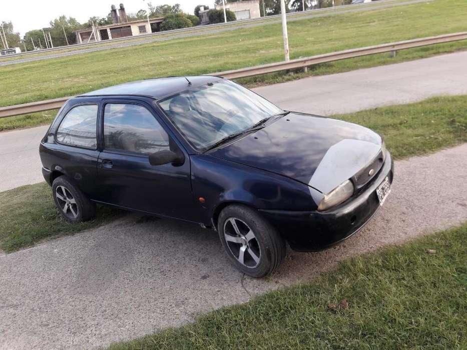 Ford Fiesta  1999 - 80000 km