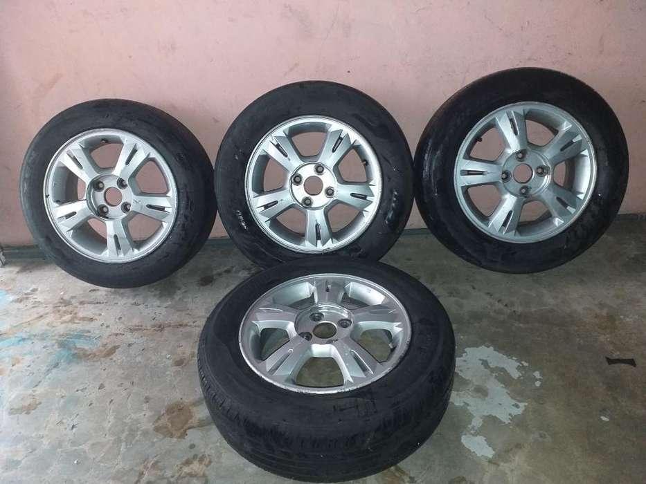 Aros Original de Hyundai Y <strong>llanta</strong>s Buena