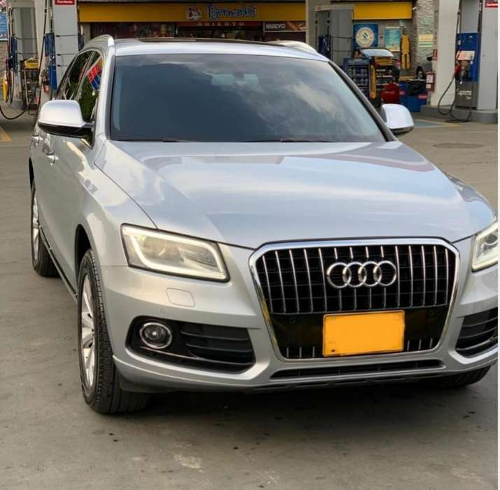<strong>audi</strong> Q5 2016 - 40000 km
