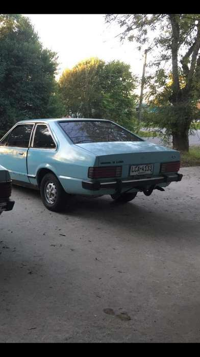 <strong>ford</strong> Del Rey 1981 - 290000 km