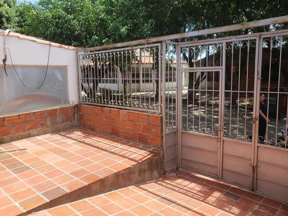 Vendo Casa Amplia en Trigal Del Norte