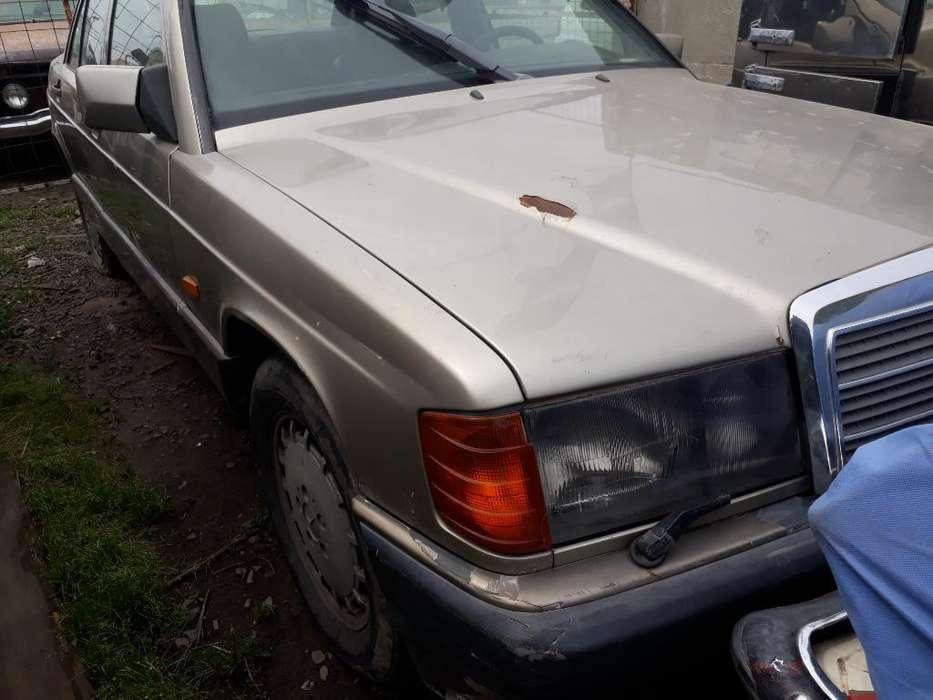 <strong>mercedes</strong>-Benz Otro 1992 - 1111111 km