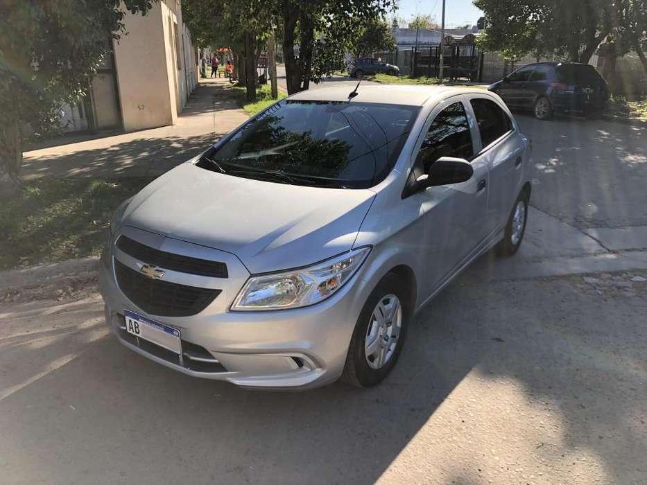 Chevrolet Onix 2017 - 17000 km