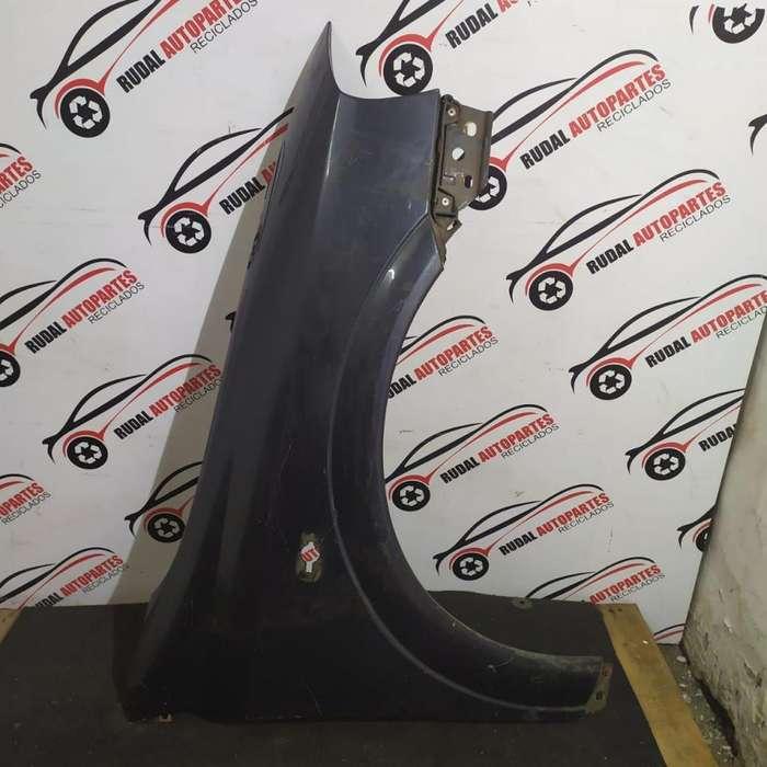 Guardabarro Delantero Derecho Chevrolet Astra 2850 Oblea:02824319