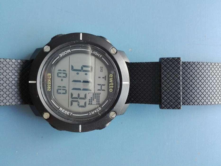Reloj Ewtoo