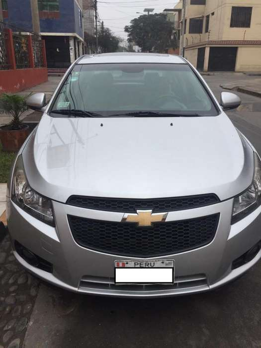 <strong>chevrolet</strong> Cruze 2012 - 70000 km