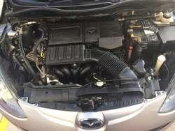 Mazda 2 Automatica 2015 Placa Cartagena