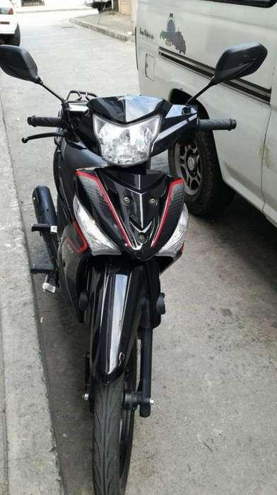Akt110 Moto Como <strong>nueva</strong>