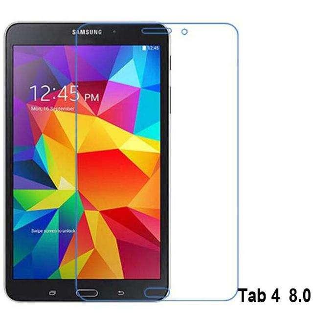 Film P/ Samsung Galaxy Tab 4 8 Pulgadas T330 T331 T335