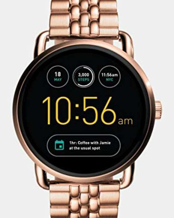 Smartwatch Fossil Q Wander Original