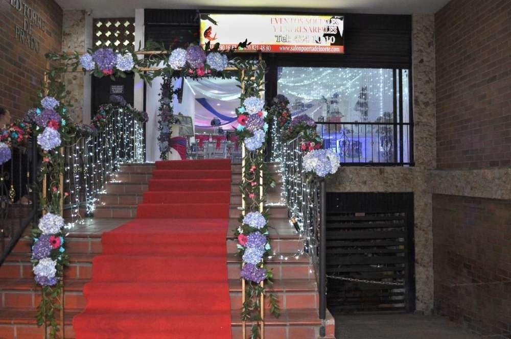 Salon de Evento Puerta Del Norte 5978797