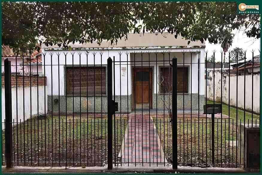Casa en alquiler en Paso del Rey Norte