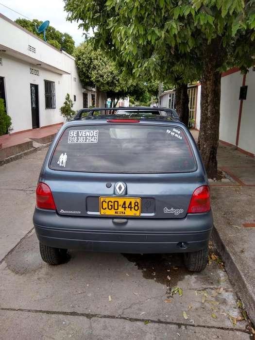 Renault Twingo 2012 - 100000 km