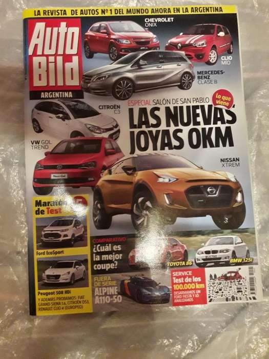 Revista de Autos