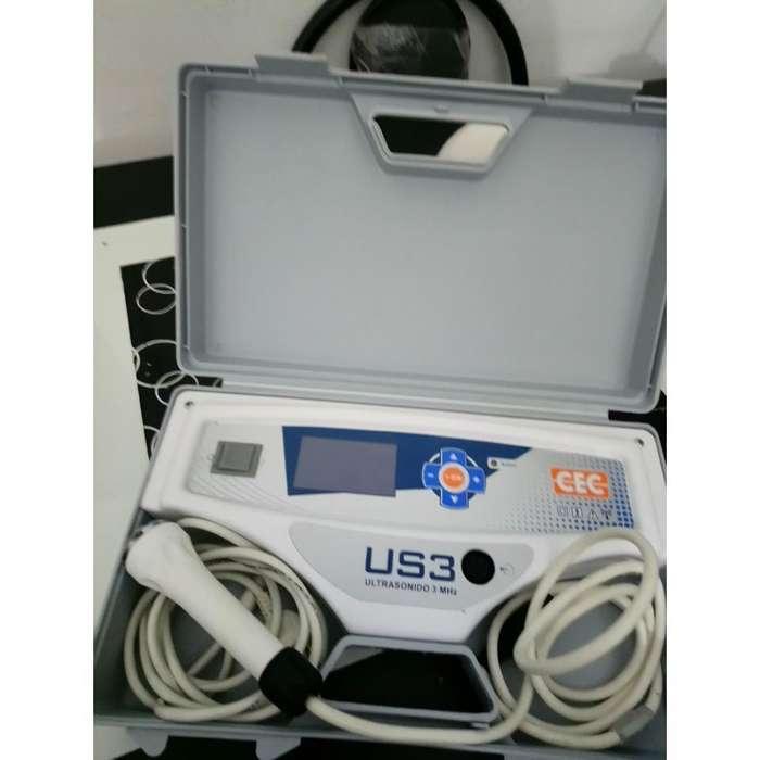 Ultrasonido Cec 3 Mhz
