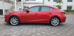 Mazda 3 Aut Gran Touring Mod 2015 con 27